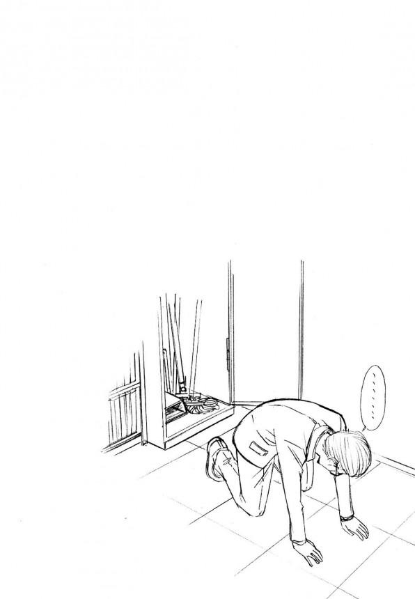 【エロ漫画・エロ同人】媚薬効果によって眠っていたドスケベな体質が目覚めた生徒会長がセクハラ校長の前で初セックス始めちゃうよwwww 31